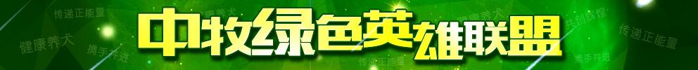 中牧绿色英雄联盟